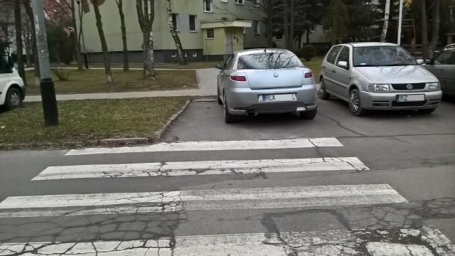 Rzeszów, ul. Rataja.