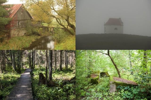 Na Podlasiu wspaniale się odpoczywa, a atrakcji niedostępnych w innych miejscach kraju u nas nie brakuje. Sprawdźcie, gdzie warto zaprowadzić turystów lub wybrać się samemu na jesienny spacer. W galerii zdjęć prezentujemy miejsca w pn-wsch Polsce z niezwykłym klimatem.