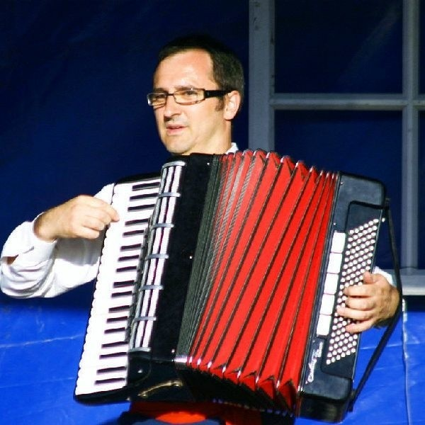 Marek Czarnowski