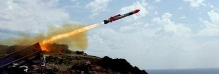 Bałtyk pod naszą kontrolą. Nowe rakiety Marynarki Wojennej w Siemirowicach