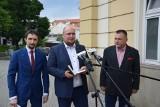 Mieszkaniec Przemyśla twierdzi, że radny Marcin Kowalski groził mu i złożył doniesienie do prokuratury. Radny zaprzecza [ZDJĘCIA]