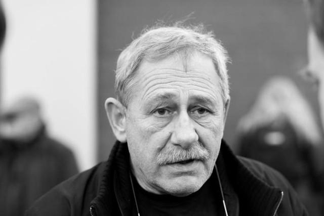 Andrzej Strzelecki zmarł w wieku 68 lat