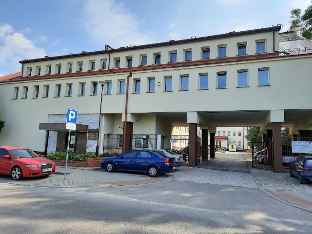 Dom pomocy społecznej w Choroszczy