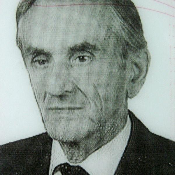 Zaginiony Mieczysław Hajduk