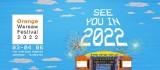 Orange Warsaw Festival przełożony na 2022 rok. Jedna z gwiazd potwierdziła swoj udział, bilety zachowują ważność. A co z Open'erem?