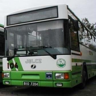 Autobusy zmieniają swoje trasy w związku z fetą na Placu Uniwersyteckim