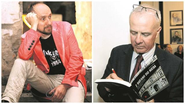Jan Klata wydawał się faworytem na kolejną kadencję szefa Starego Teatru, ale przegrał konkurs z Markiem Mikosem