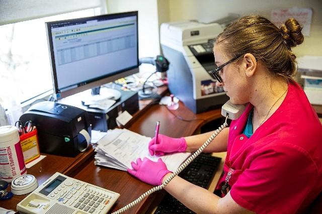 Dziewięć nowych przypadków zakażenia koronawirusem w Podlaskiem