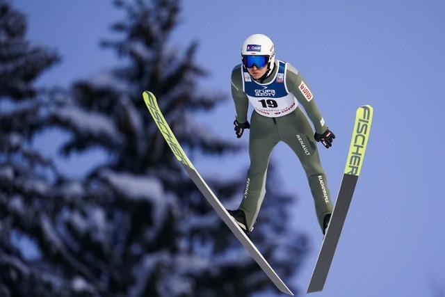 Kiedy oglądać skoki narciarskie w Rasnovie 2021?