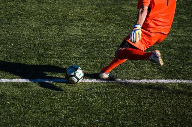 Wszystkie mecze od IV ligi w dół są odwołane do 24 marca.