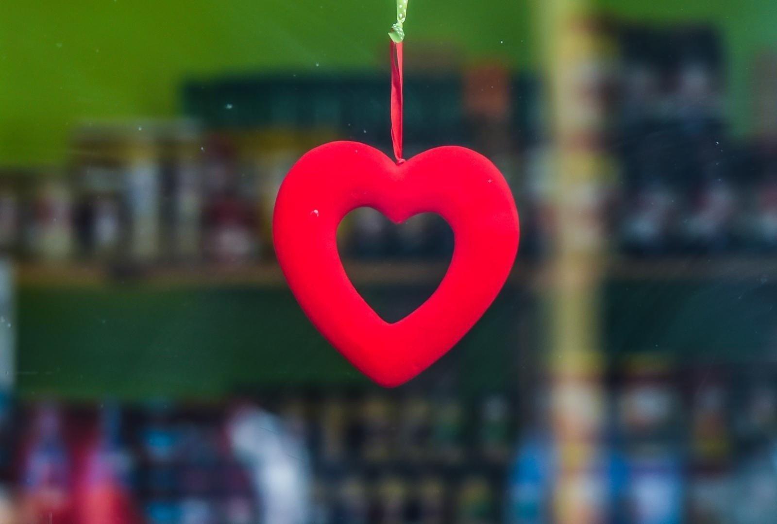 życzenia Na Walentynki Piękne Wiersze Dla Ukochanej Drugiej