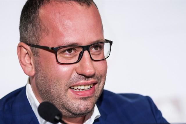 Bogusław Leśnodorski zdradził jaka jest sytuacja finansowa Legii i co to może oznaczać dla Lecha Poznań