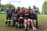 Rugby kobiet. Venol Atomówki Łódź były blisko wygrania pierwszej ligi