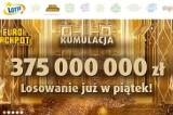 Losowanie Eurojackpot 9.02.2018 [wyniki, na żywo]. Kumulacja w Eurjackpot rozbita! Sprawdź wyniki