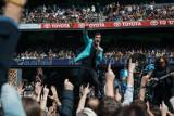 Open'er 2021.The Killers kolejną gwiazdą w mocnej stawce artystów, którzy wystąpią na Open'er Festival Powered by Orange (30.06-3.07.2021)
