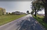 Dokończą budowę chodnika przy ul. Franczaka w Lublinie. Ile trzeba będzie na to wydać z miejskiej kasy?