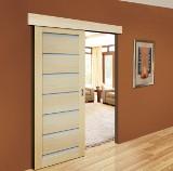 Drzwi przesuwne – alternatywa dla drzwi tradycyjnych