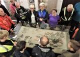 Łojewo. Koniecznie odwiedźcie Centrum Dziedzictwa Kujaw Zachodnich w Łojewie (gm. Inowrocław). Poznacie tam bogatą historię Kujaw. Zdjęcia