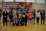 Dwa medale na Indywidualnych Mistrzostwach Polski Weteranów w tenisie stołowym w Gliwicach