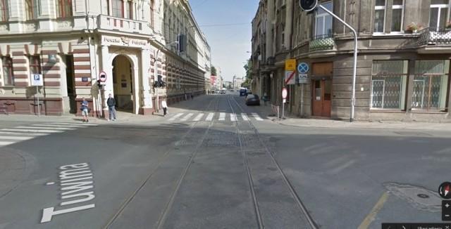 Od dziś do poniedziałku zablokowane jest skrzyżowanie ul. Kilińskiego i ul. Tuwima