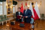 Białystok i Chongzuo (Chiny) to miasta partnerskie. Porozumienie zostało podpisane [ZDJĘCIA]