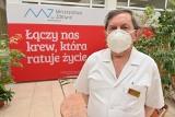 Atrakcyjne prezenty dla krwiodawców w Kielcach. Oddaj krew i odbierz butelkę filtrującą wodę lub karnet na siłownię [WIDEO]