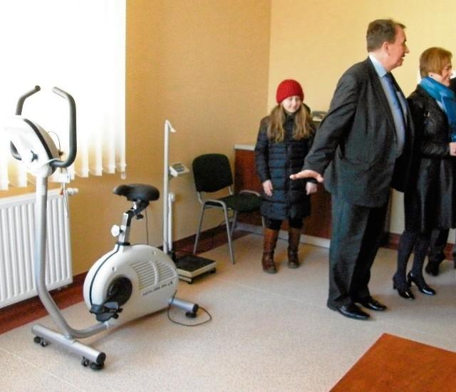 W nowej części Centrum Zdrowia będą poradnie specjalistyczne