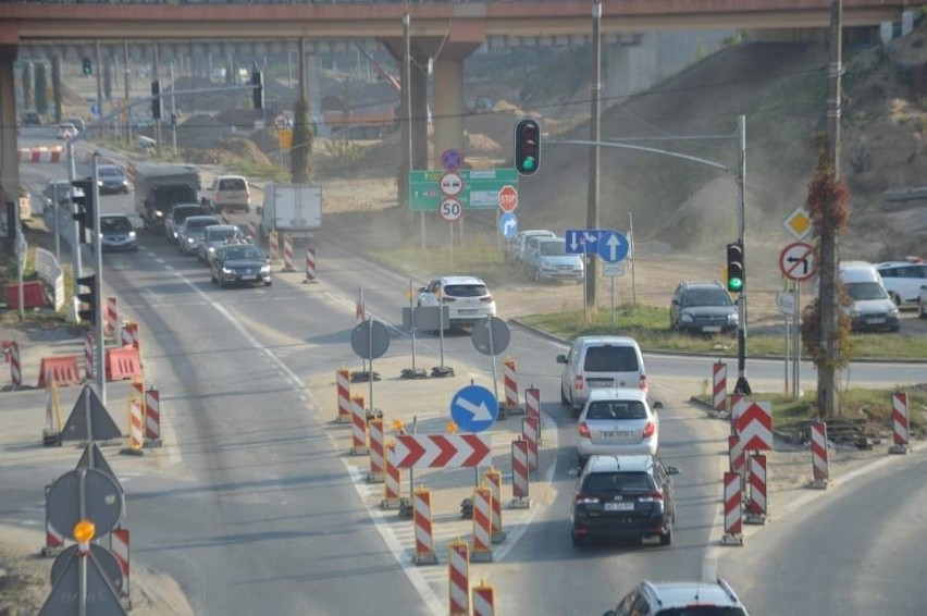 Budowa Trasy Kaszubskiej. Przetarg na kolejny odcinek S6 ogłoszony. Kto poprowadzi budowę między Leśnicami, aBożympolem Wielkim?