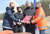 Są pieniądze na prace przygotowawcze do budowy S5 od Grudziądza do Ostródy