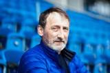 Araszkiewicz po meczu Lech - Legia: Przegraliśmy bitwę, ale nie wojnę