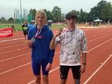 Skoczkowie ze Sławna zdominowali podium na Międzywojewódzkich Mistrzostwach