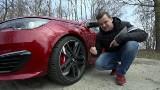 Peugeot 308 GTi. Nowość z charakterem rajdówki