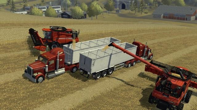 Farming SimulatorFarming Simulator, czyli jak zostać prawdziwym farmerem
