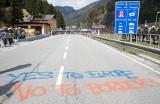 Austria broni się przed napływem uchodźców. Wysyła wojsko na granicę z Włochami na przełęczy Brenner