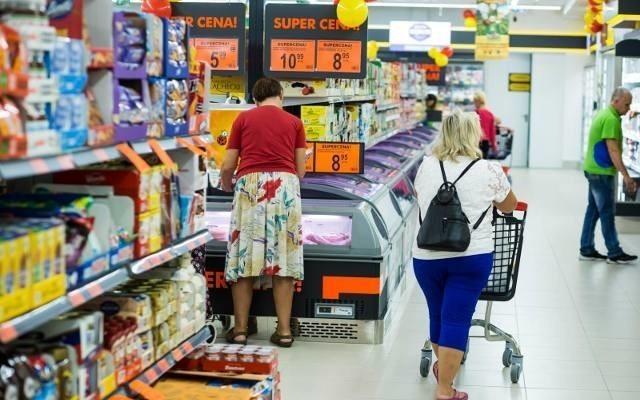 f758b3751eed3d Biedronka, Dino, Lewiatan - to największe sieci sklepów w ...
