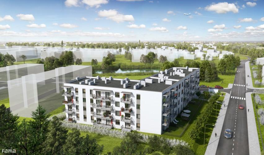 Tak dużego boomu inwestycyjnego w Radomiu jeszcze nie było....