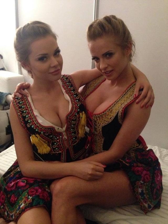 Eurowizja 2014. Donatan i Cleo reprezentowali Polskę