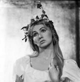 Krystyna Łubieńska: Nie grałam w jego sztukach. Zagrałam w jego życiu [ROZMOWA]