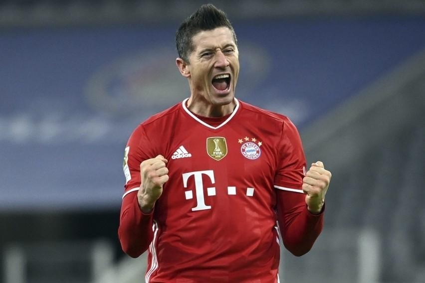 Liga Mistrzów: FC Barcelona - Bayern Monachium LIVE STREAM...