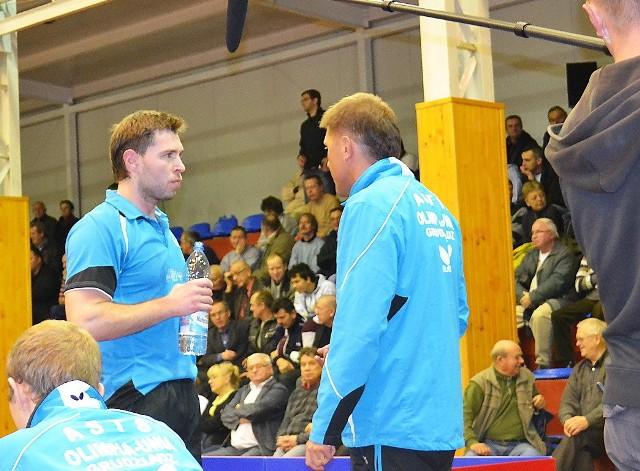 Bartosz Such ostatnio nie trenował. Leczy kontuzję. Czy jego forma jest odpowiednia na mistrzostwa świata?