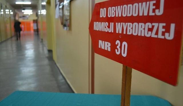 Wyniki wyborów samorządowych 2018 na prezydenta Chorzów