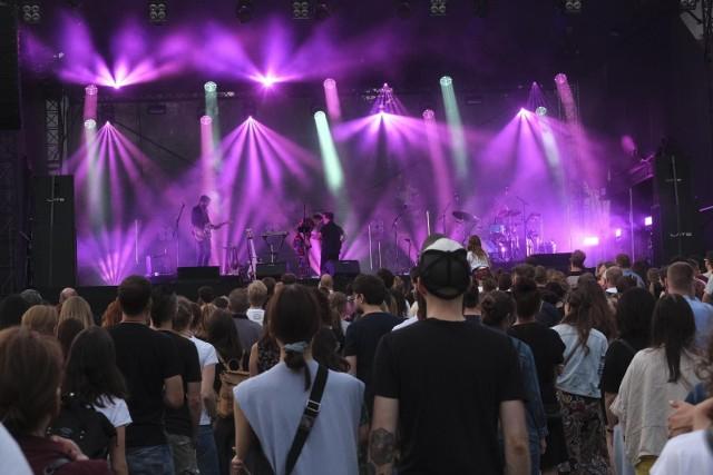 Z inicjatywy Miasta Poznań i jego Młodzieżowej Rady zorganizowany zostanie bezpłatny koncert, ale... tylko dla zaszczepionych.