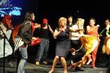 Benefis Doroty Nowak - aktorki teatru lalek (video)