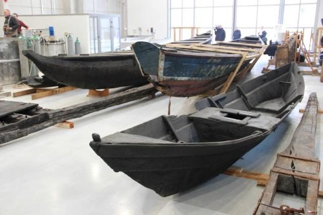 Centrum Konserwacji Wraków Statków powstaje w Tczewie