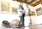 Galeria Sztuki Współczesnej w Chojnicach  wzbogaciła się o kolejny podarunek