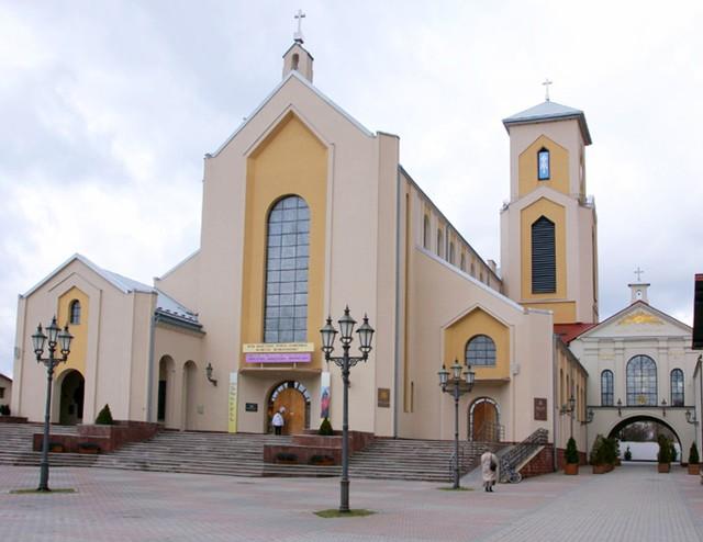 Zmiany personalne są w parafii Matki Bożej ostrobramskiej w Skarżysku-Kamiennej