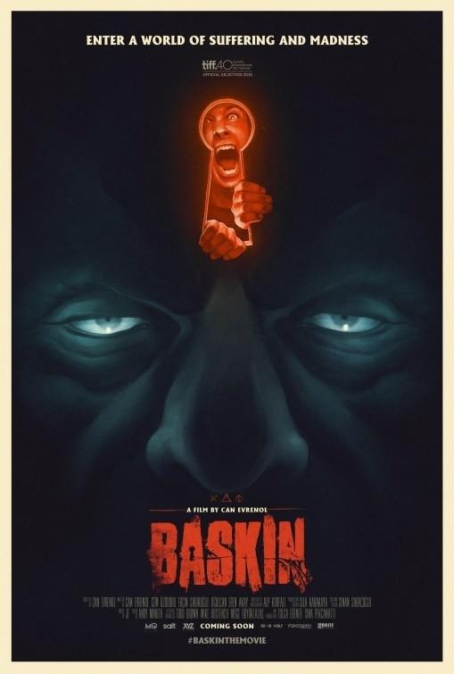 Baskin (2015)gat. Fantasy, Horror
