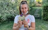 Malwina Kopron wygrała konkurs rzutu młotemi podczas Pucharu Europy w Splicie. Zobacz zdjęcia