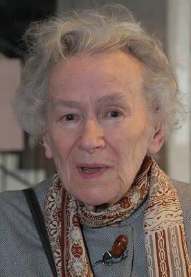 Maria Bińkowska Fot. Anna Kaczmarz