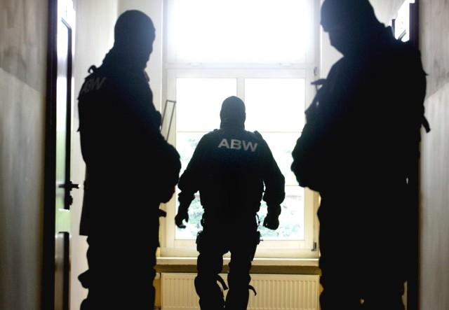 Maksym S. 4 grudnia b.r  został zatrzymany przez funkcjonariuszy Agencji Bezpieczeństwa Wewnętrznego.